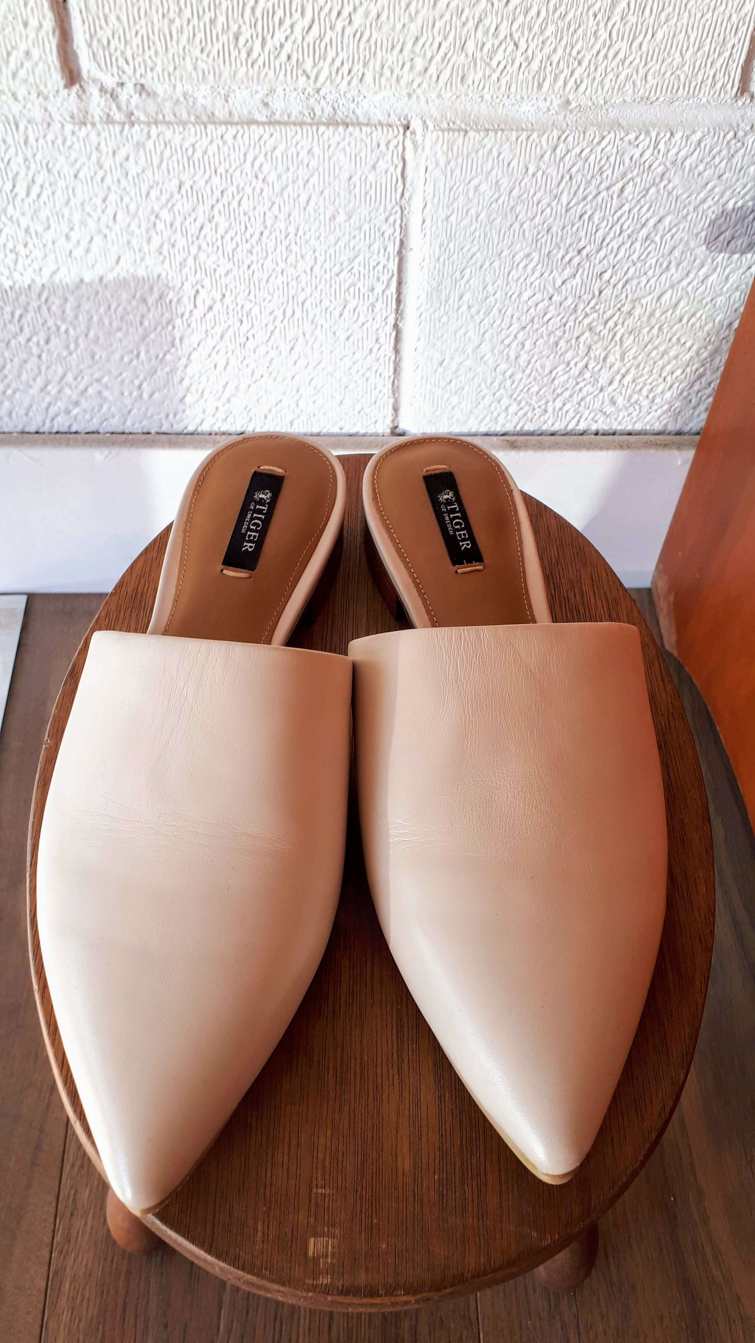 Tiger of Sweden shoes; Size 9, $48