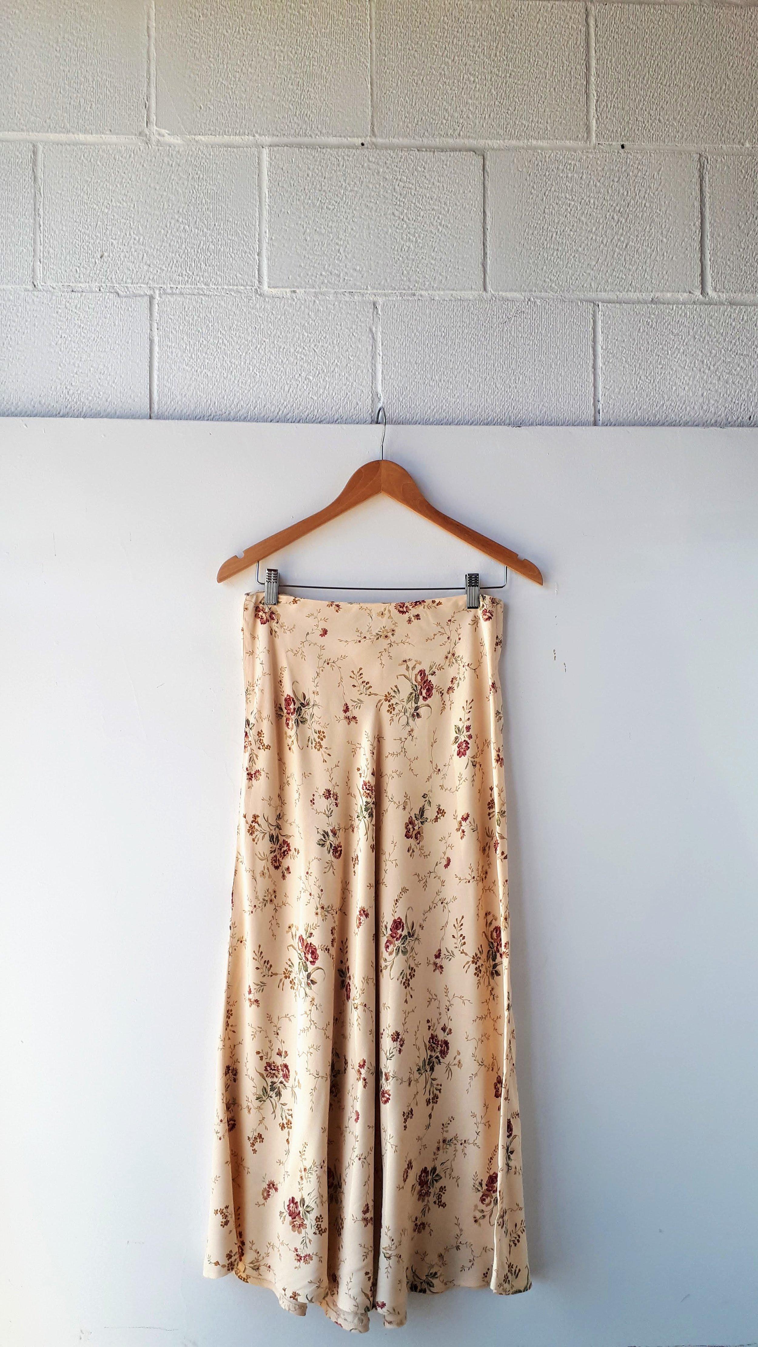 Skirt; Size S/M, $28