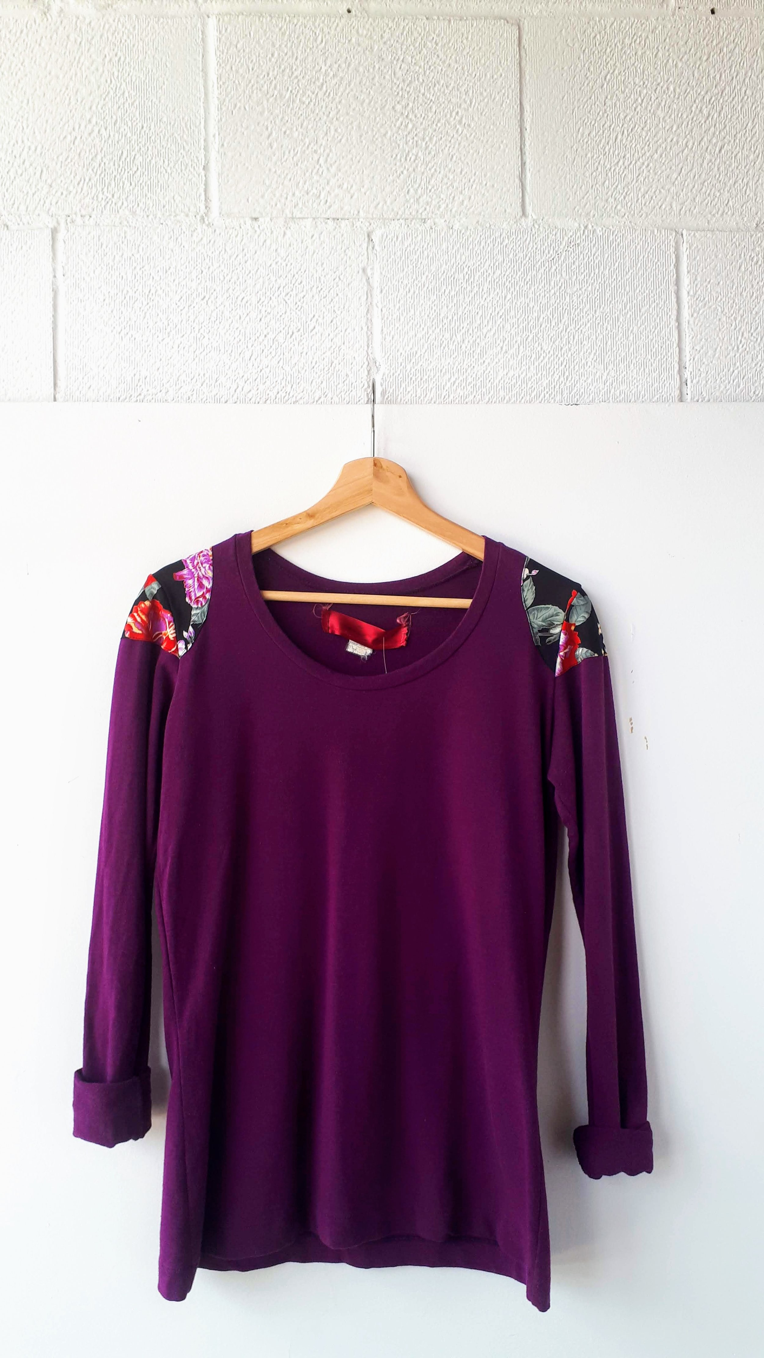 Frigid top; Size M, $28 (on sale for $14!)