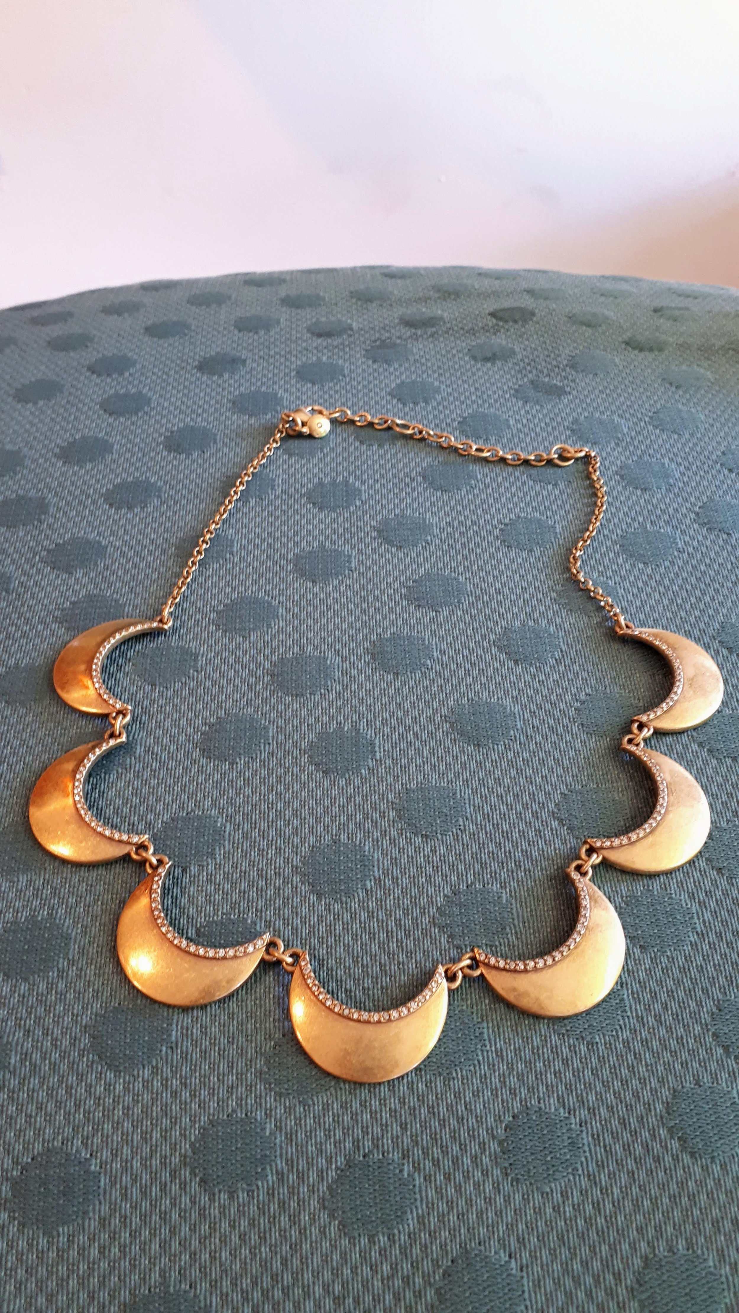 Necklace, $22