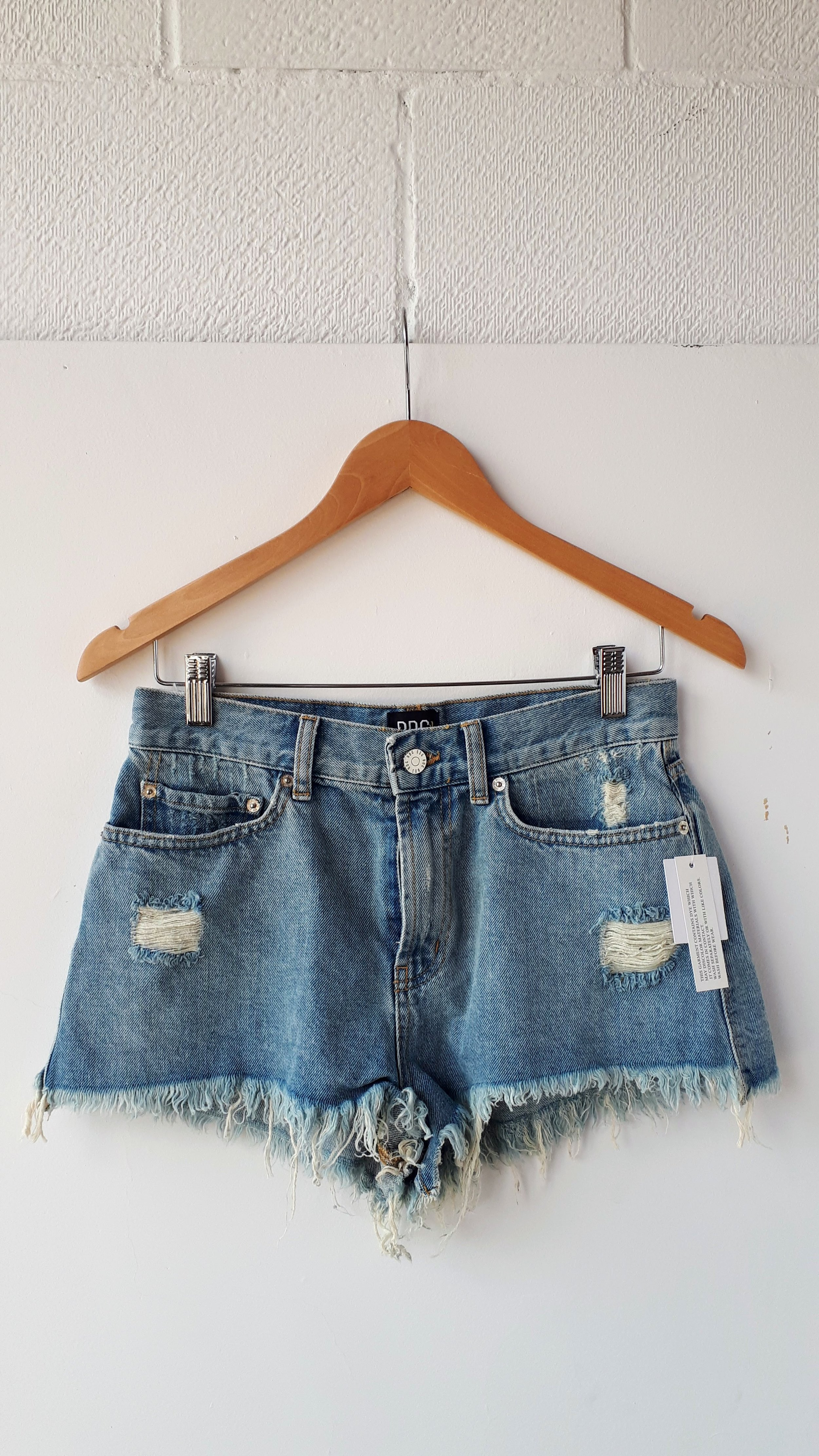BDG shorts (NWT); Size 27, $24