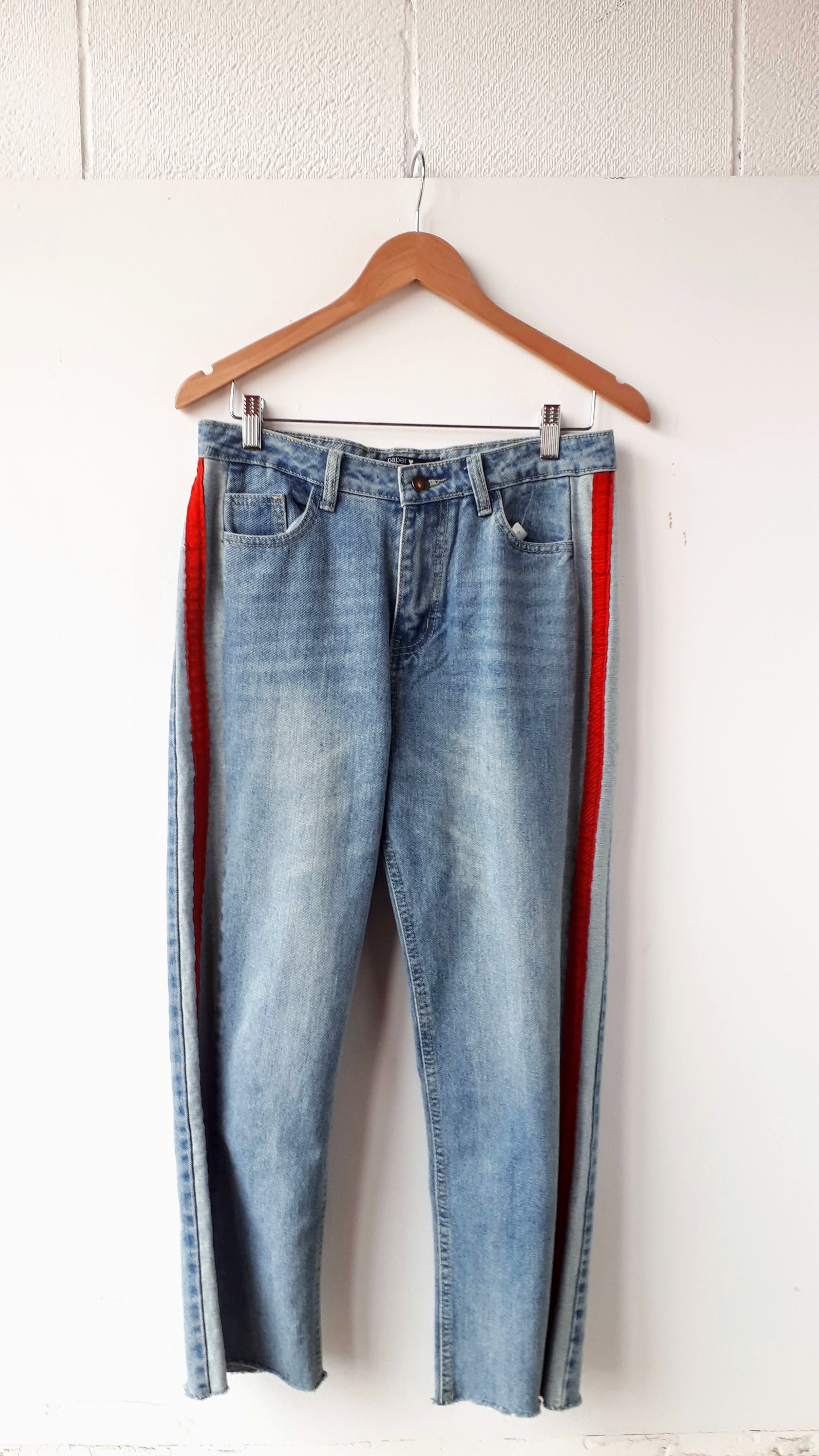 Paper Heart jeans; Size 30, $32