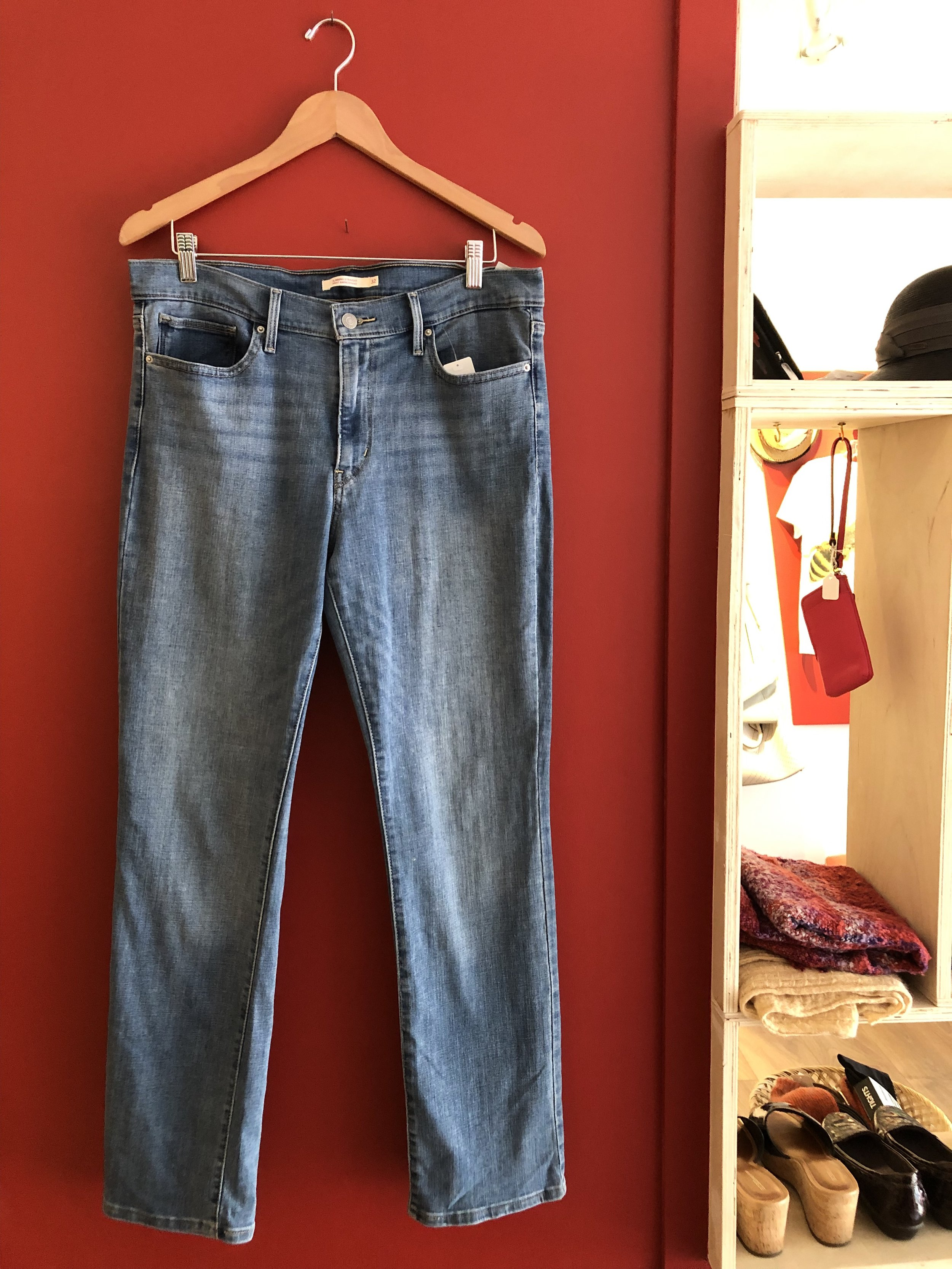Size 32, $38
