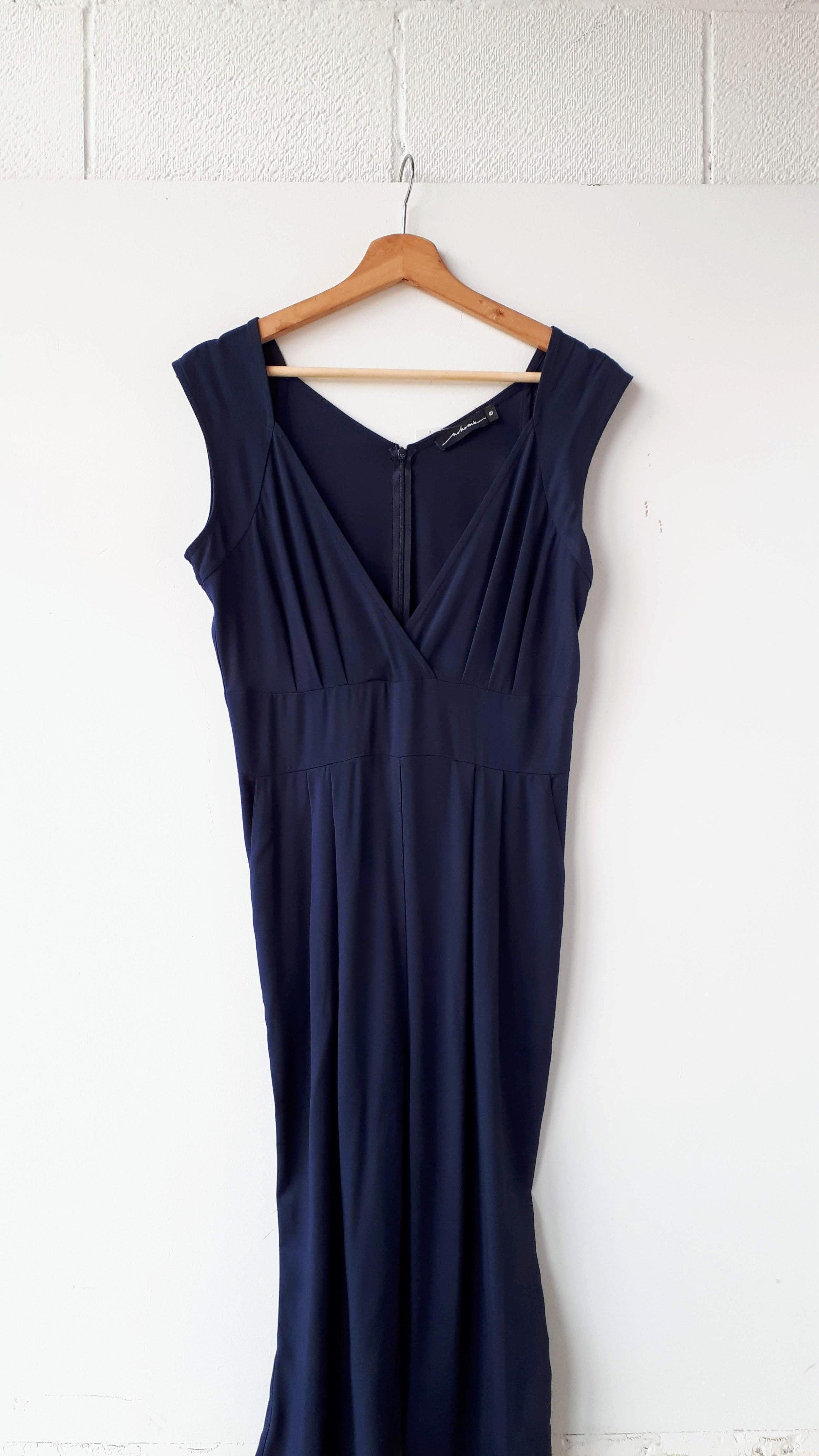 Nokomis romper (NWT); Size 8, $62