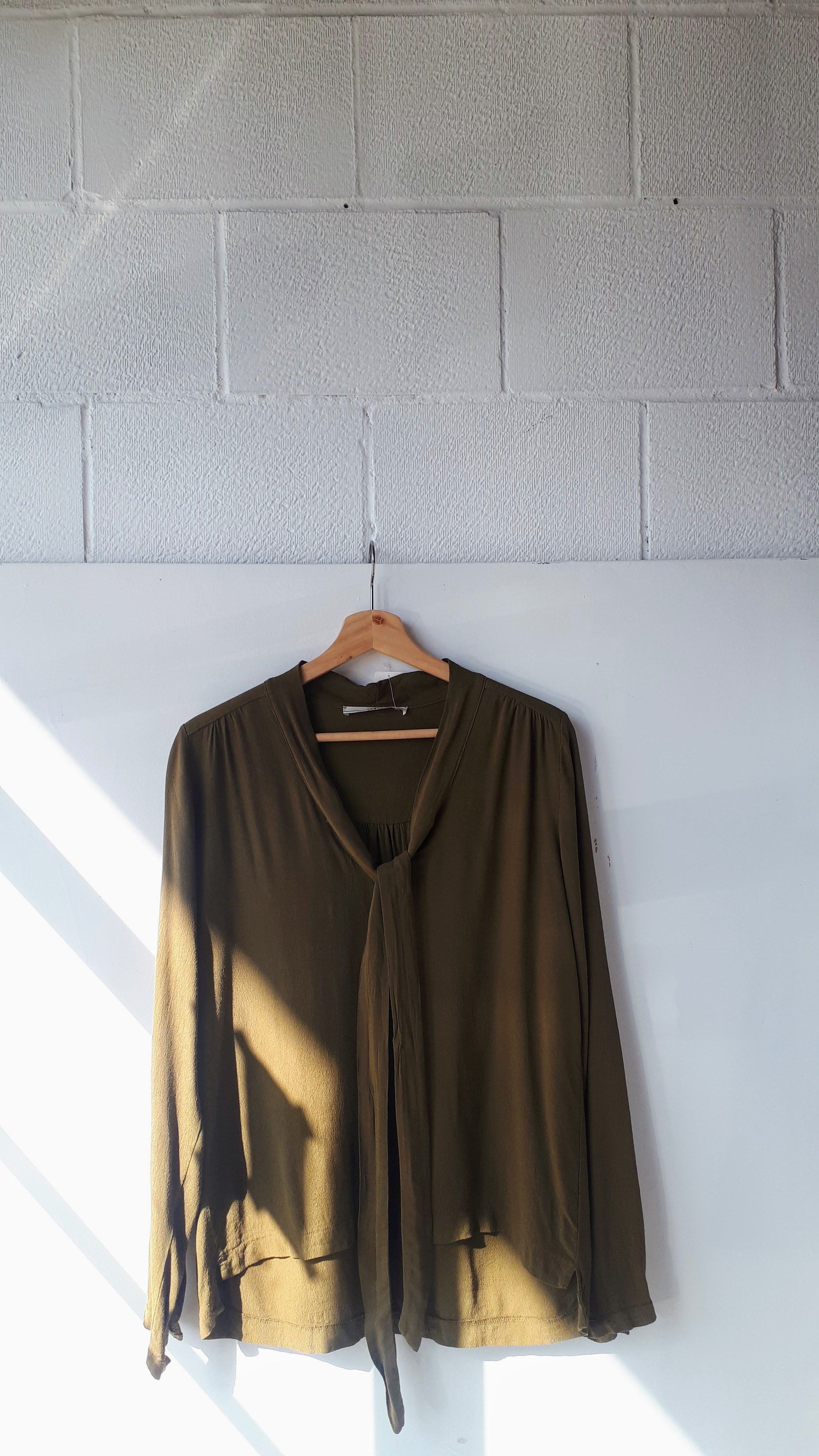 Aiko top; Size M, $30 (now $15!)