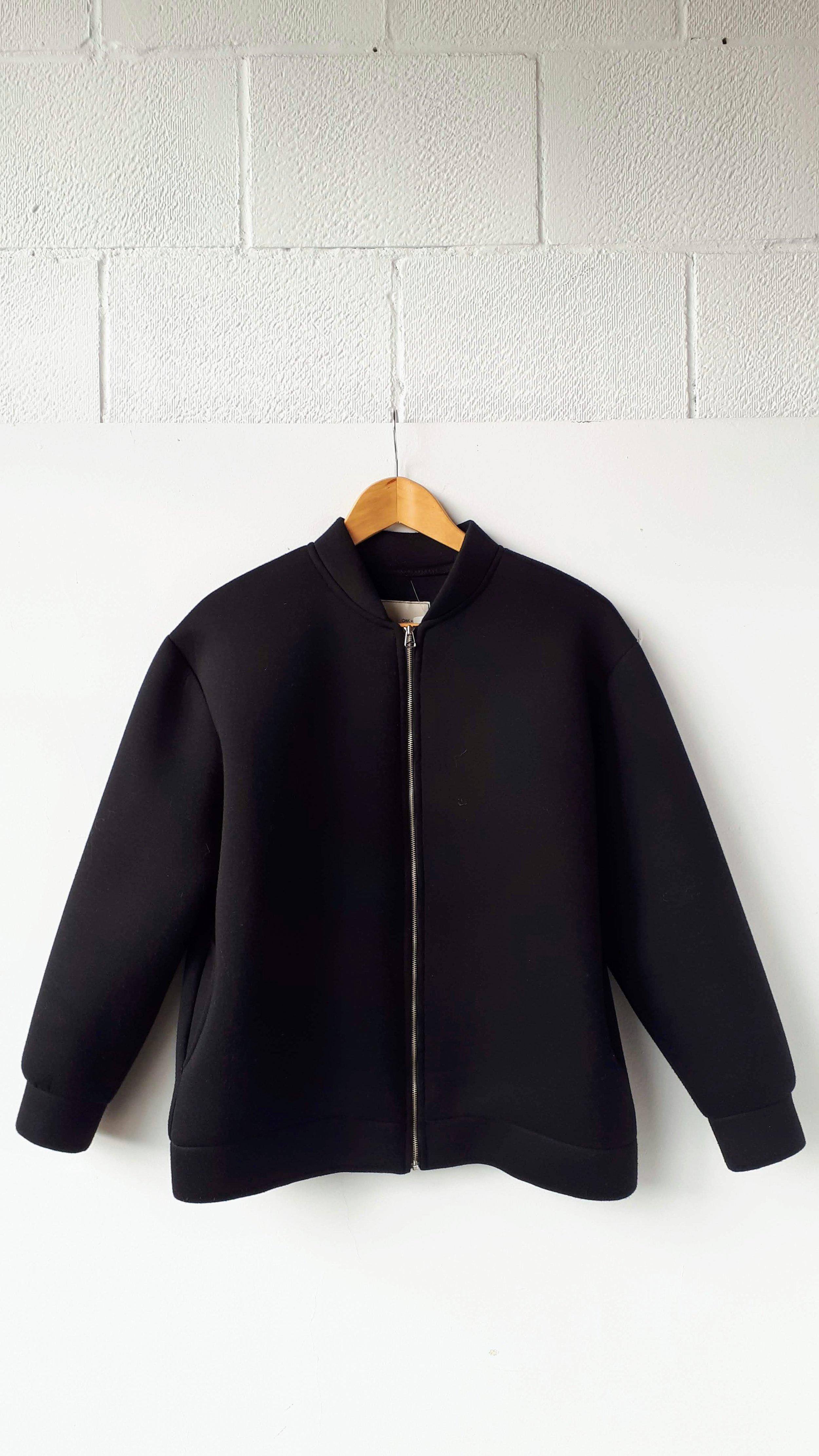 Oak+Fort jacket; Size M, $62