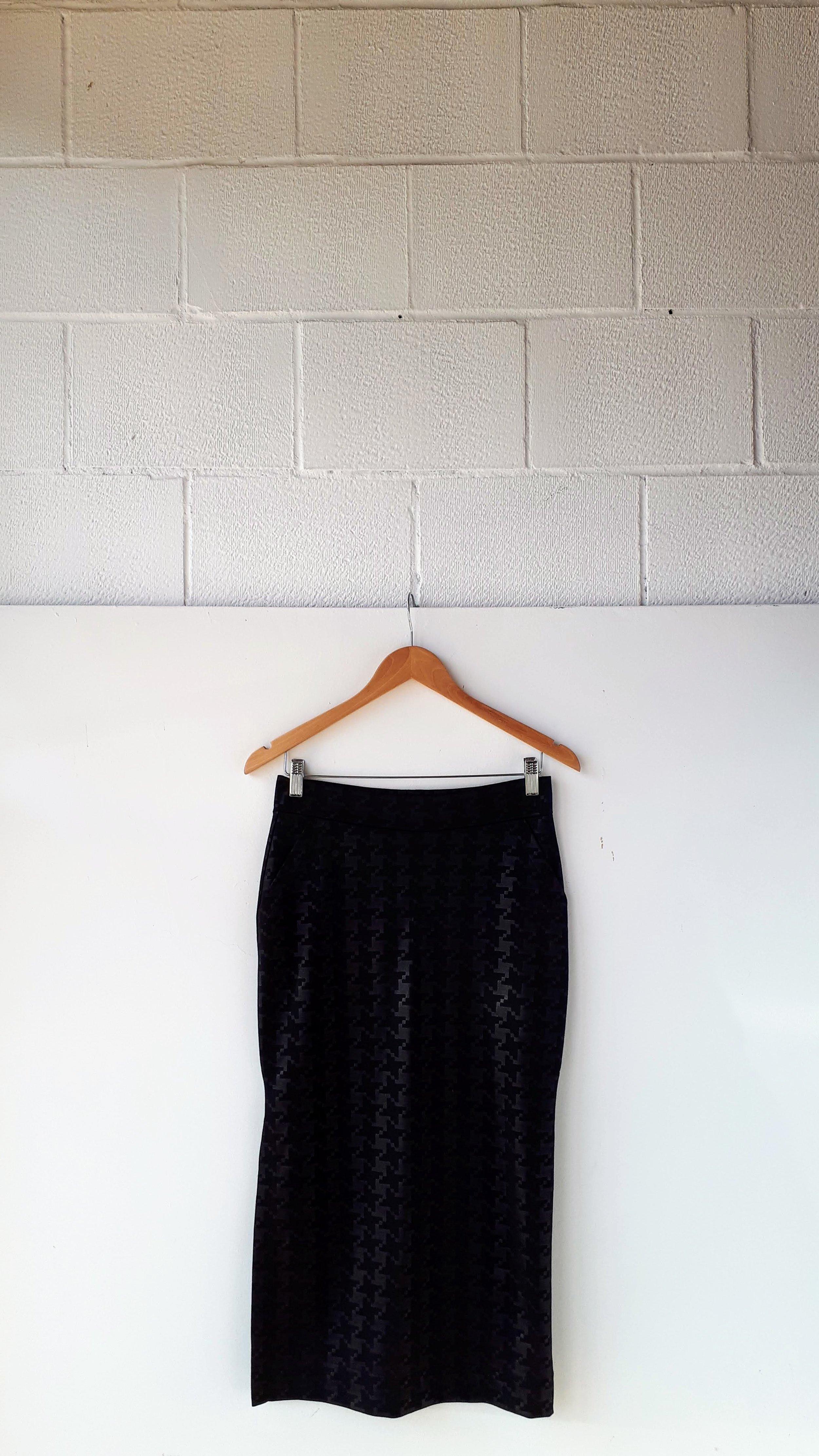 Fridget skirt; Size S, $28