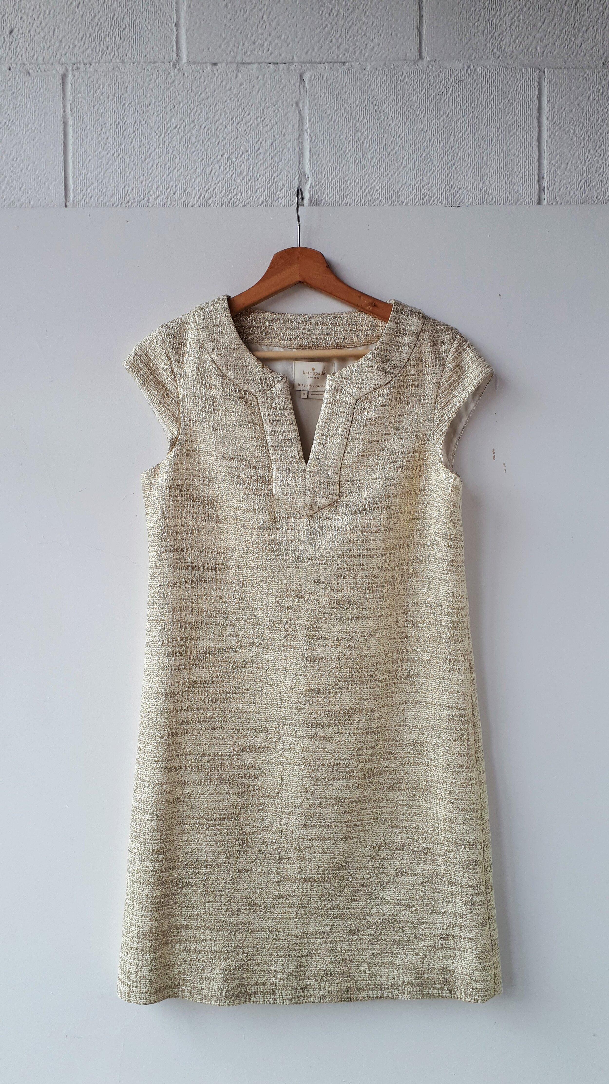 Kate Spade dress; Size 6, $75