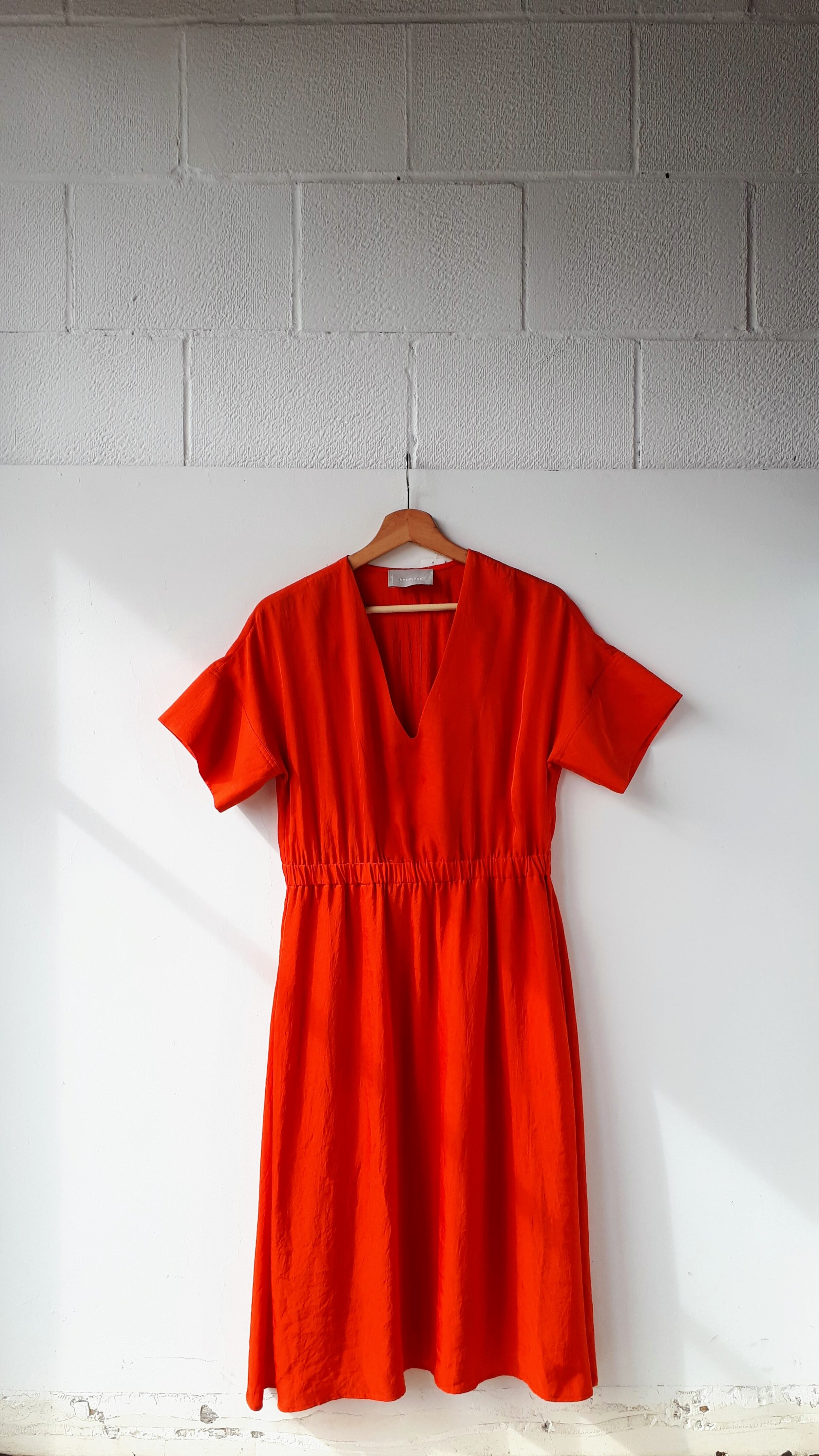 Everlane dress; Size 8, $38