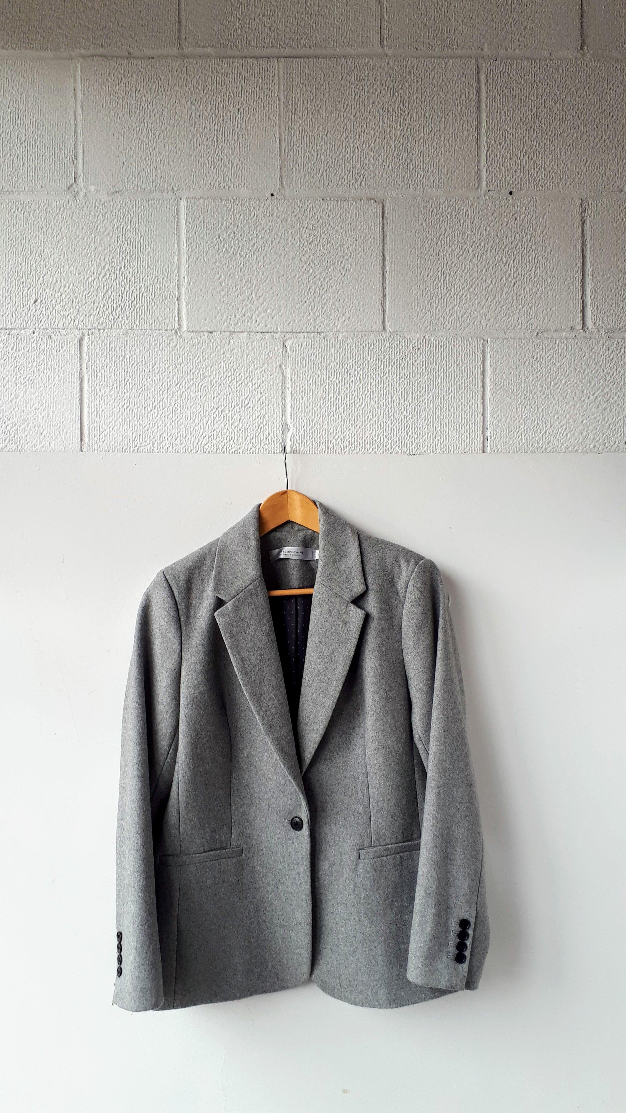 Contemporaine blazer; Size 8, $42 (on sale for $21!)