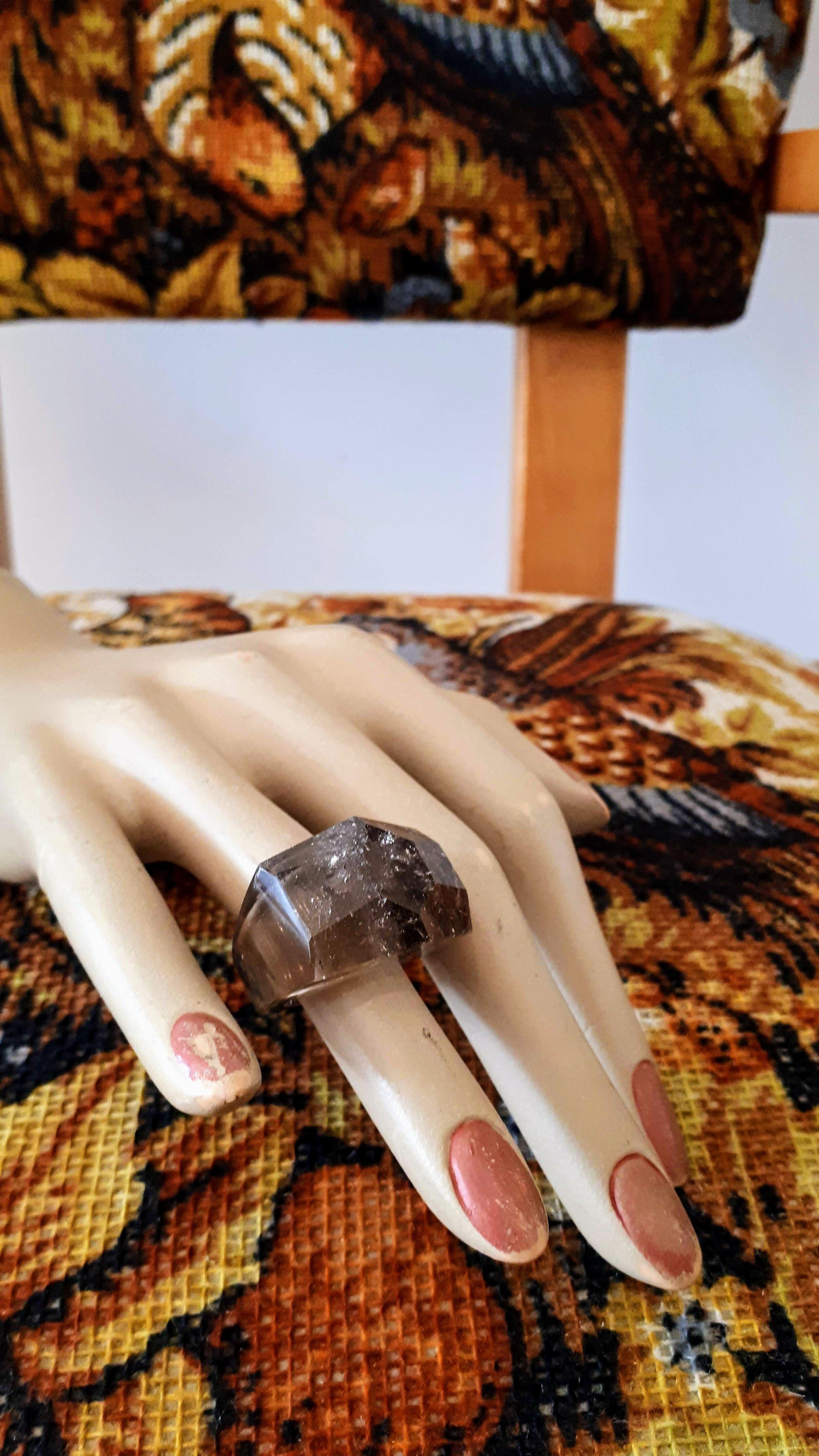 Ring, $28