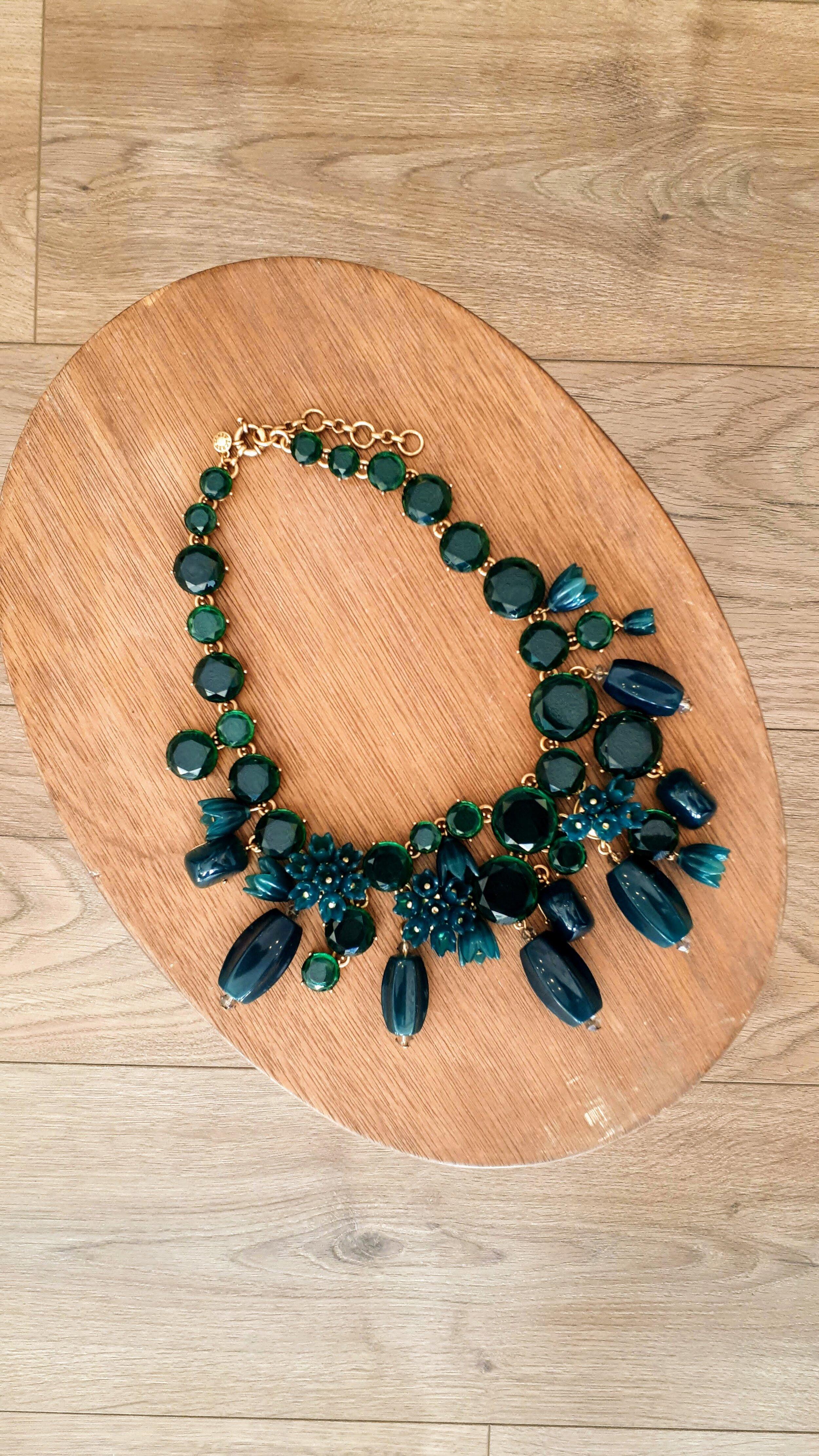 J Crew necklace, $38