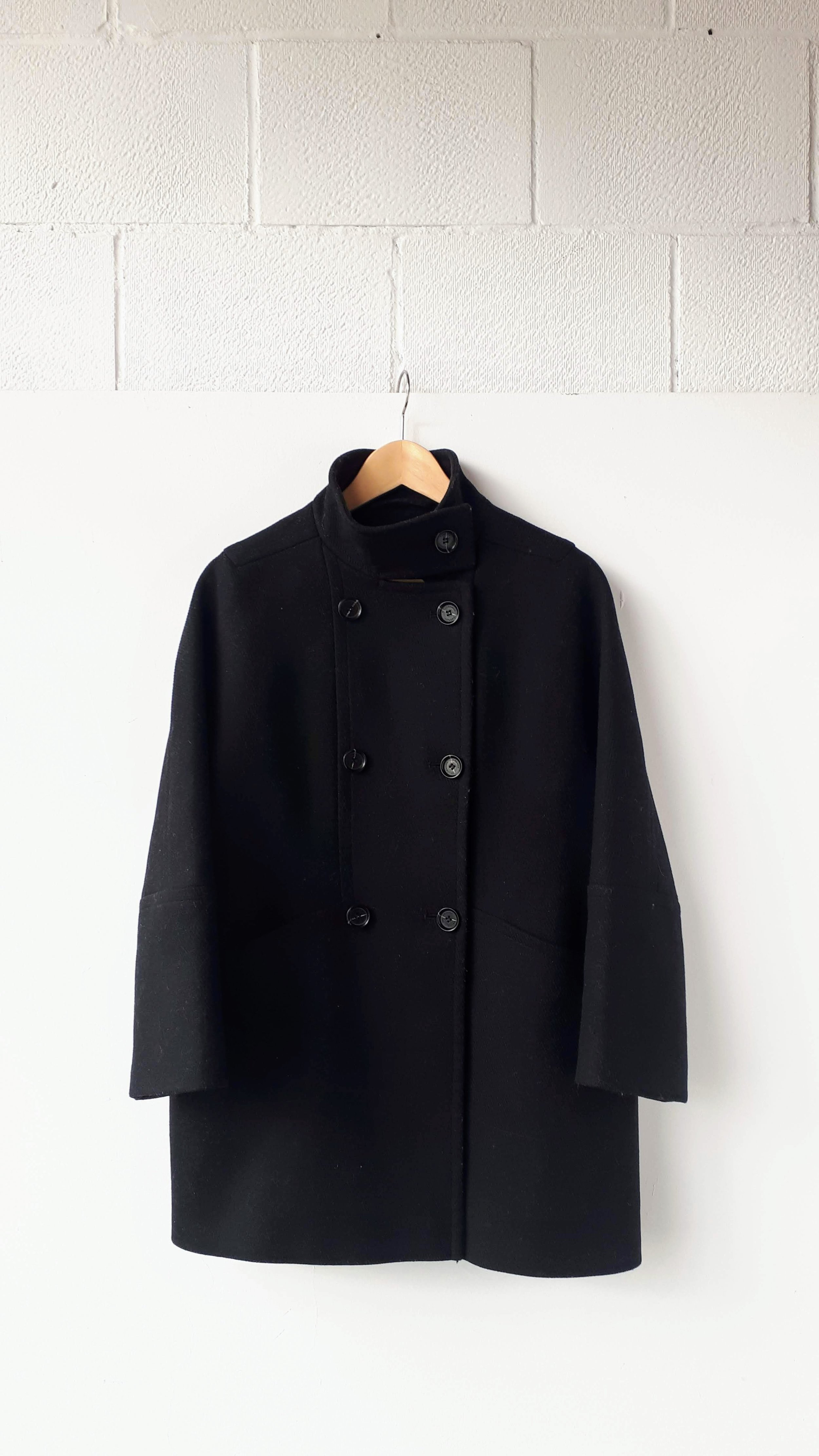 French Connection coat; Size M, $62