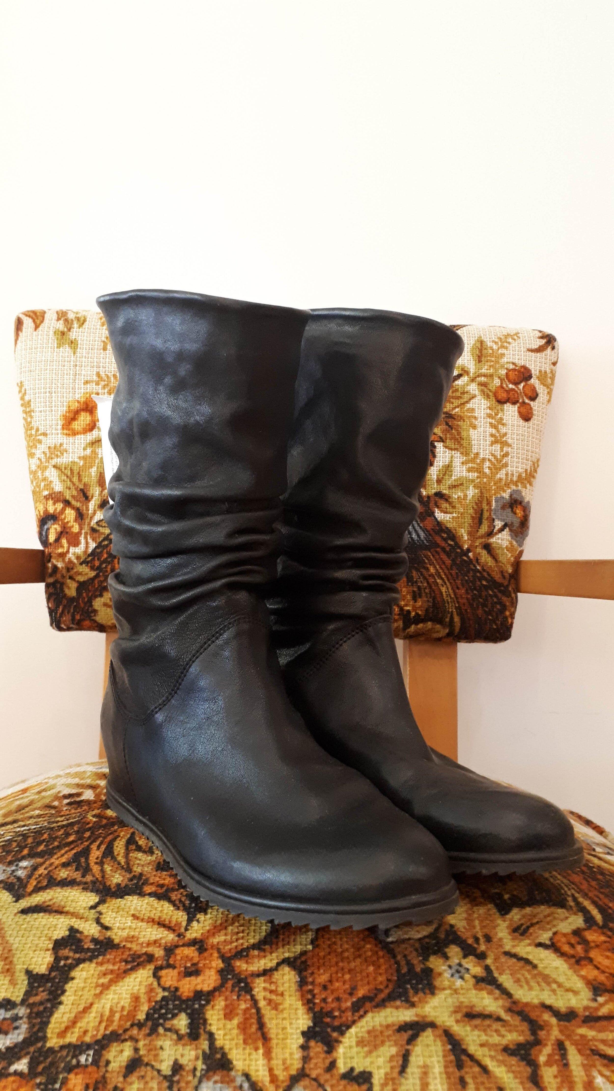 Stuart Weitzman boots; Size 8.5, $150
