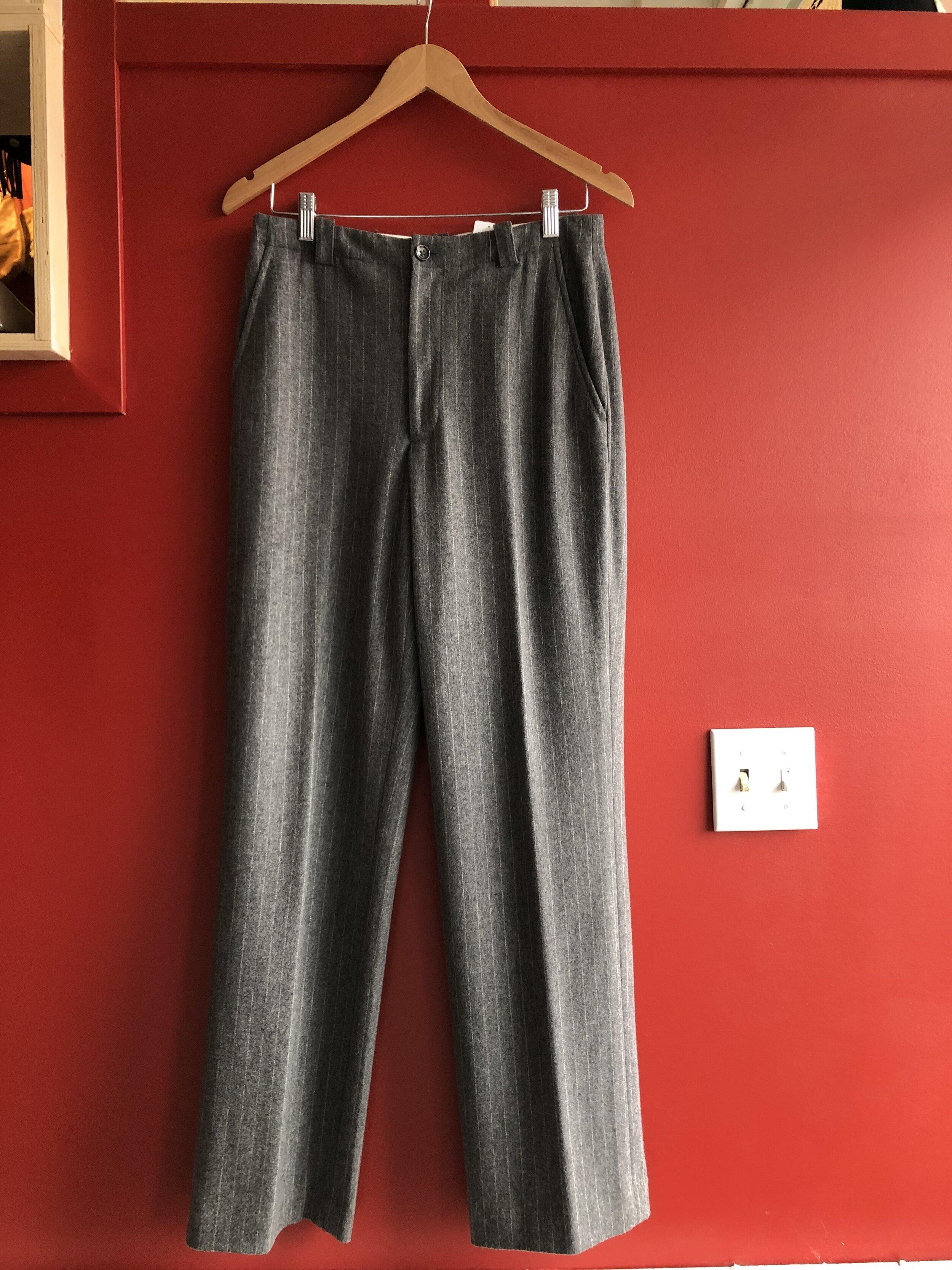 Pants; Size 6, $30