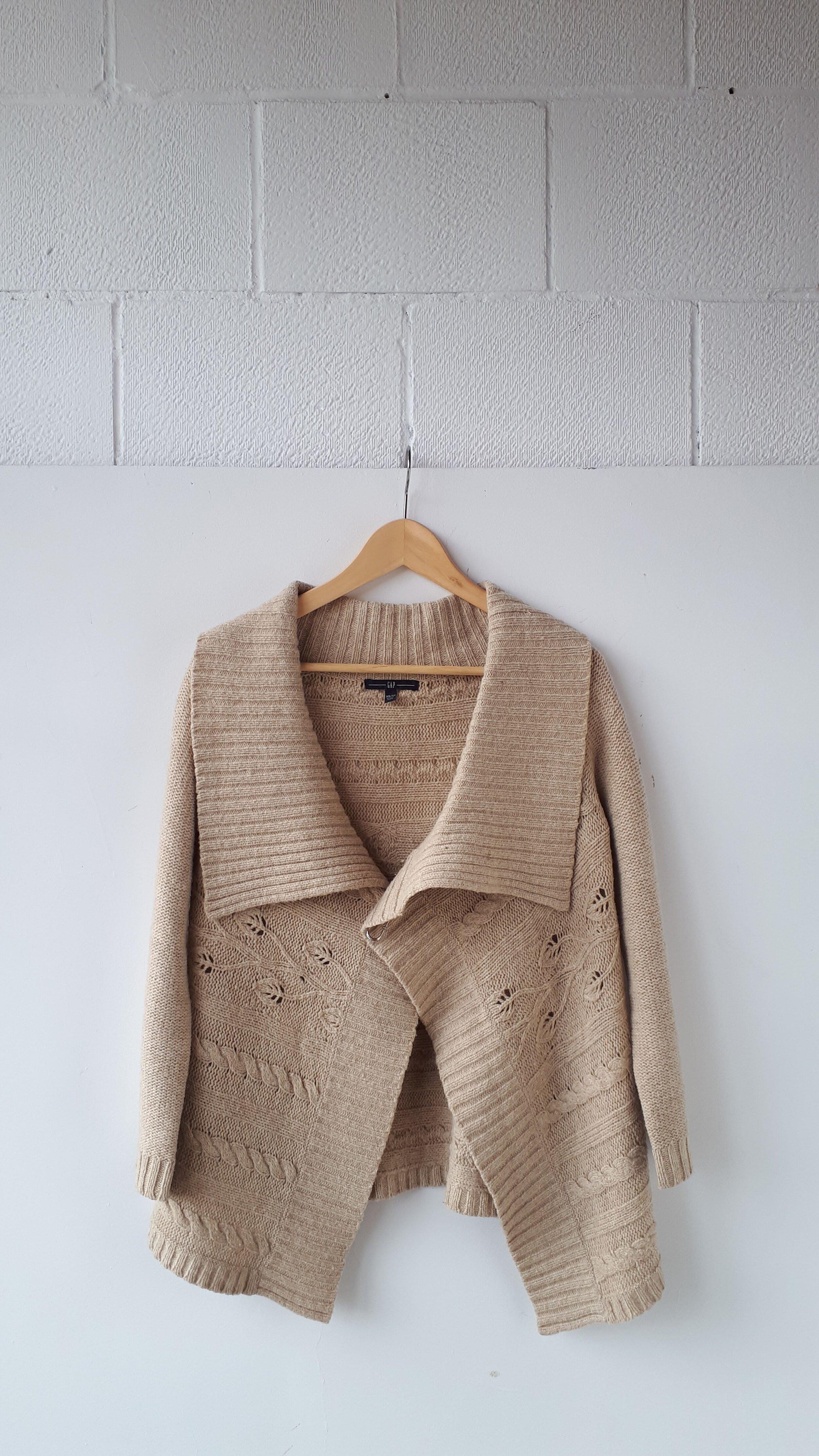 Gap sweater; Size S, $28