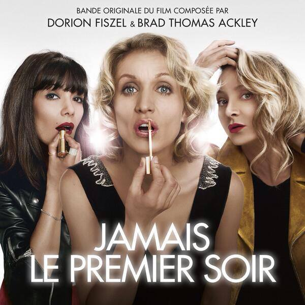 Original Movie Soundtrack- Jamais Le Premier Soir   800,000 +movie ticket entries   Credits:    Writer-Performing Artist    Producer-Arranger-Mixer    Vocals-Guitar-Bass-Synth-Programming-String Arrangements