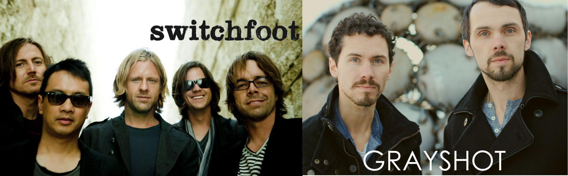 grayshot switchfoot