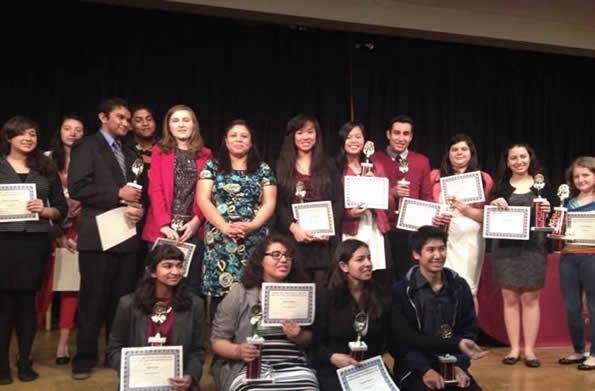 STAR II Program Winners