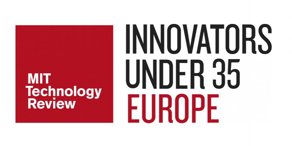 MIT Technology Review Innovators Under 35 Europe 2018