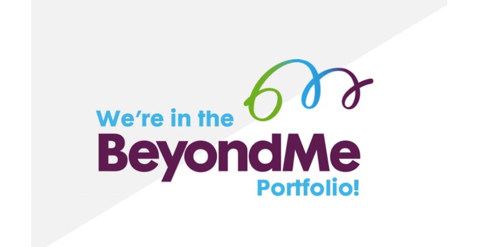 BeyondMe - Gather joined the BeyondMe platform in 2017. BeyondMe connected us with a team from Deloitte.