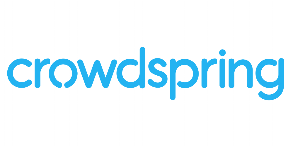 Crowdspring - In 2016, Crowdspring sponsored a crowdsourcing campaign to design our logo.