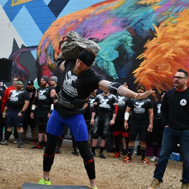Some photos from the Swolasaurus 2 last weekend. Thank you to all our awesome sponsors and athletes for coming out to support the event. Thank you to our hosts @declarationbrewing! We had a great time and are looking forward to next year! @buildingstrongman @rehband @blenderbottle @ironlife.freedom @fights.on @fightsonmobile @inngi.float.highlands.ranch @maxmuscledenver @arcanumedge @tmpdenver @zonesmellingsalts @iron_warrior_strongman @unitedstatesstrongman