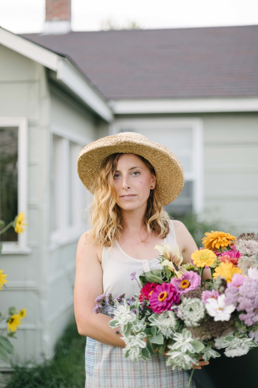 Jimena-Peck-Denver-Lifestyle-Editorial-Photographer-Native-Hill-Farm-Flowers-Portrait