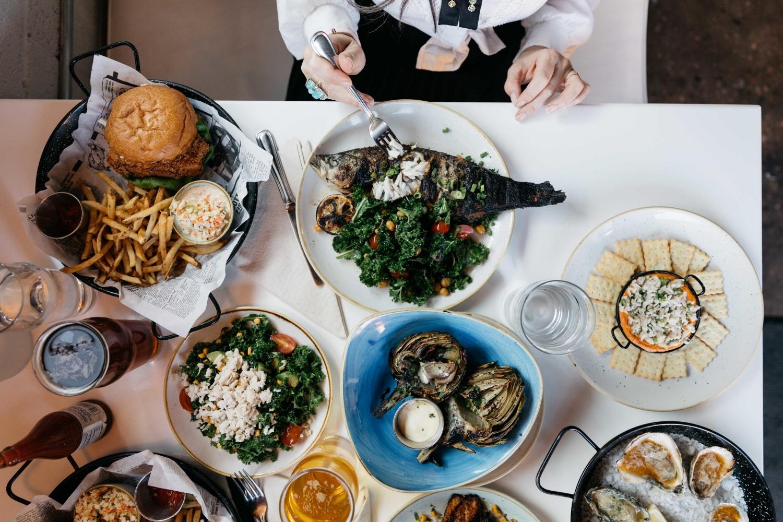 Jimena-Peck-Denver-Food-Photographer-Fish-N-Beer-Variety