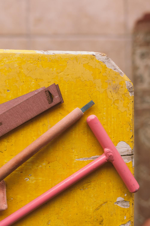 Jimena-Peck-Denver-Editorial-Commercial-Photographer-Makers-Firfina-Work-Tools