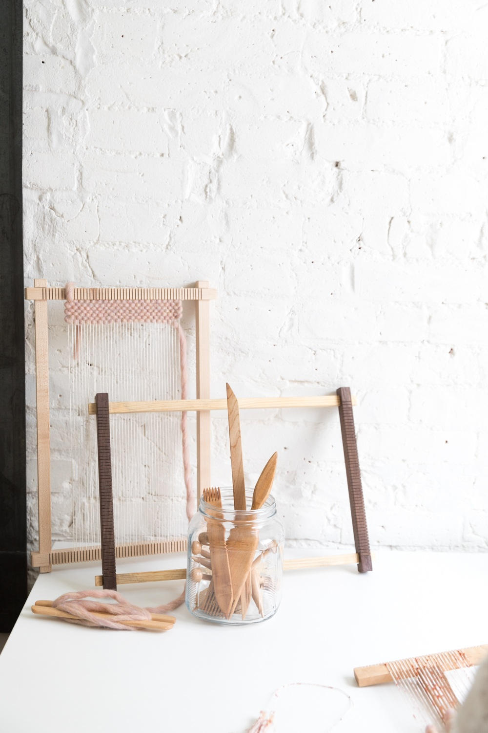 Jimena-Peck-Denver-Lifestyle-Editorial-Photographer-Sweet-Paul-Magazine-Flax-and-Twine-Looms-Tools