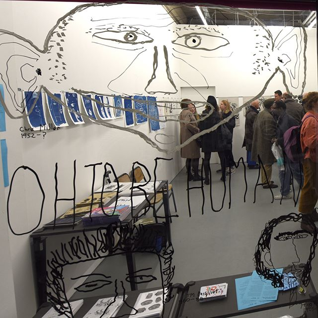 Thanks to everyone that came and participated, in the @SubmittoLove show @headwayELondon. In particular Emily, Alex, Chris Miller and all the artists: Paul Wright, Martin Mangan, Eddie Harris, John Duong, Errol Drysdale, Mohammed Sharif, Chris Miller, Richard Moss, Sam Jevon, Tony Allen, Billy Mannand Philomena McCoy, and @emily_mary_barnett