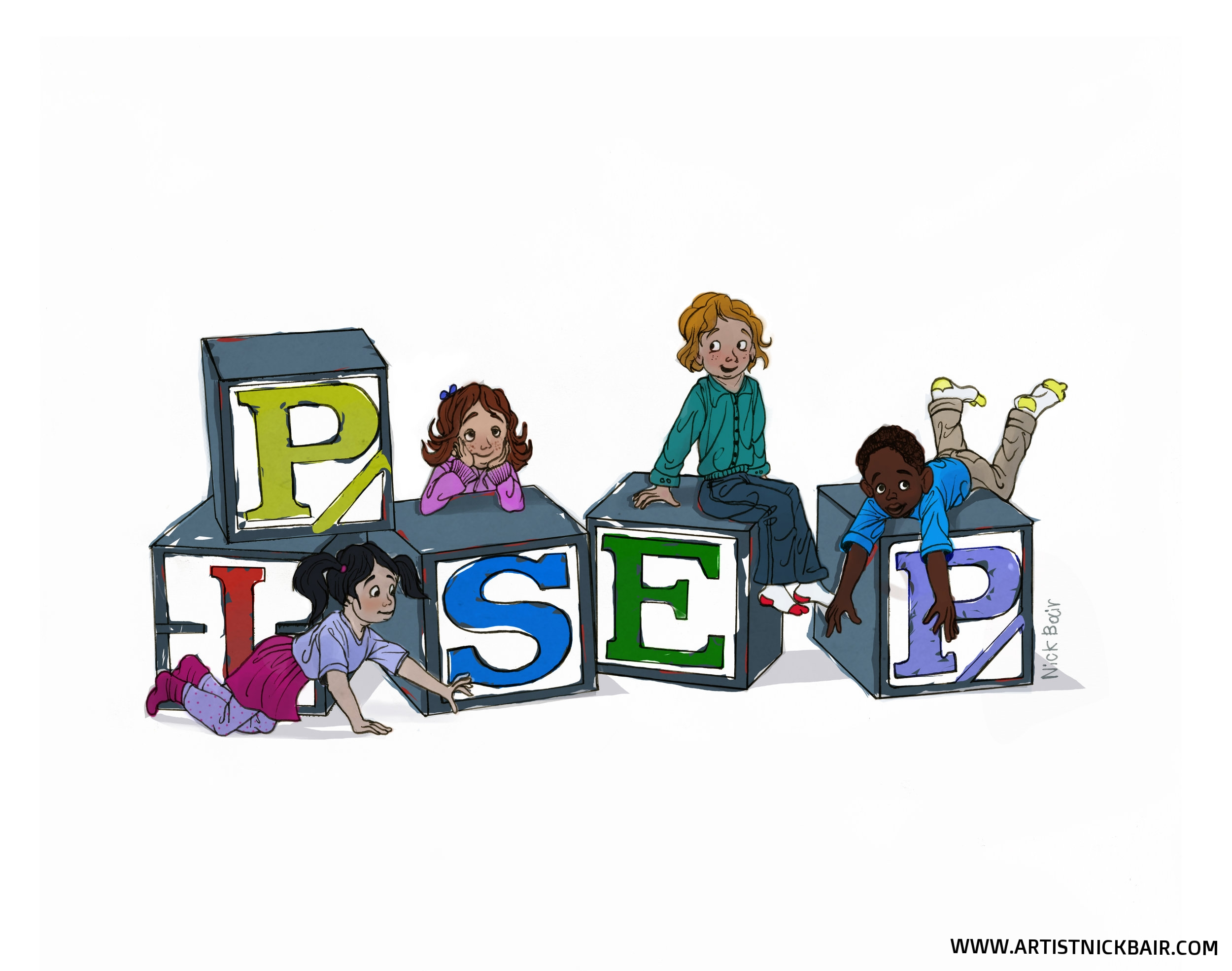 IPSEP Logo