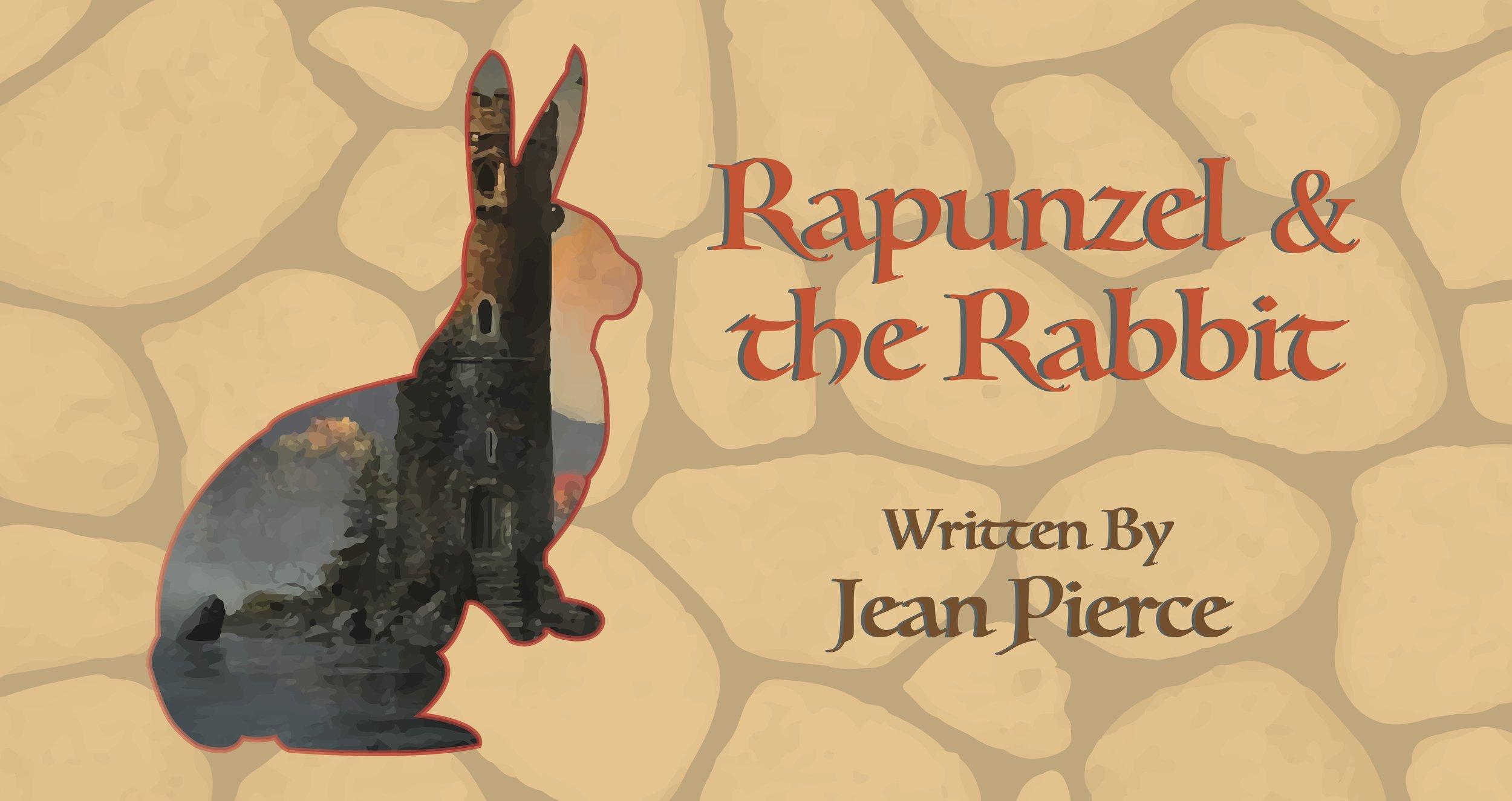 Rapunzel & the Rabbit.jpg