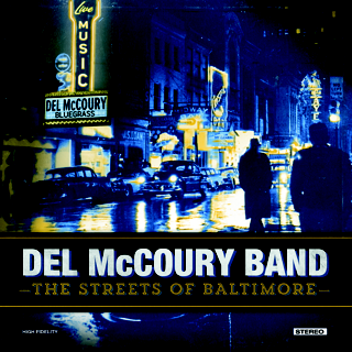 streets of baltimore del mccoury