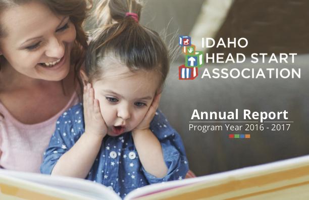 IHSA - Cover 2017 Annual Report