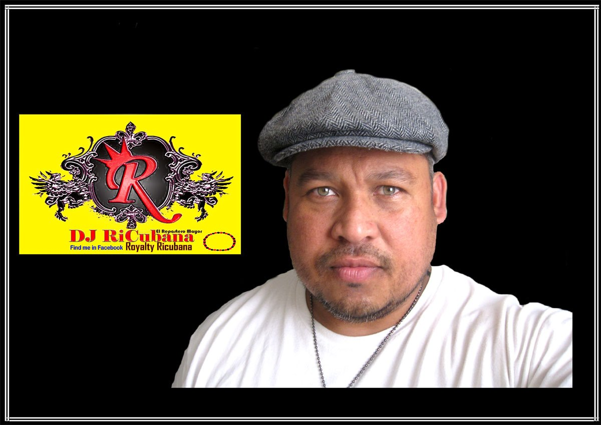 DJ Ricubana