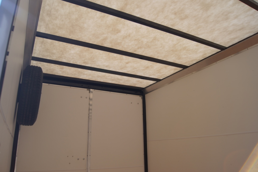 Kemlight Translucent Roof
