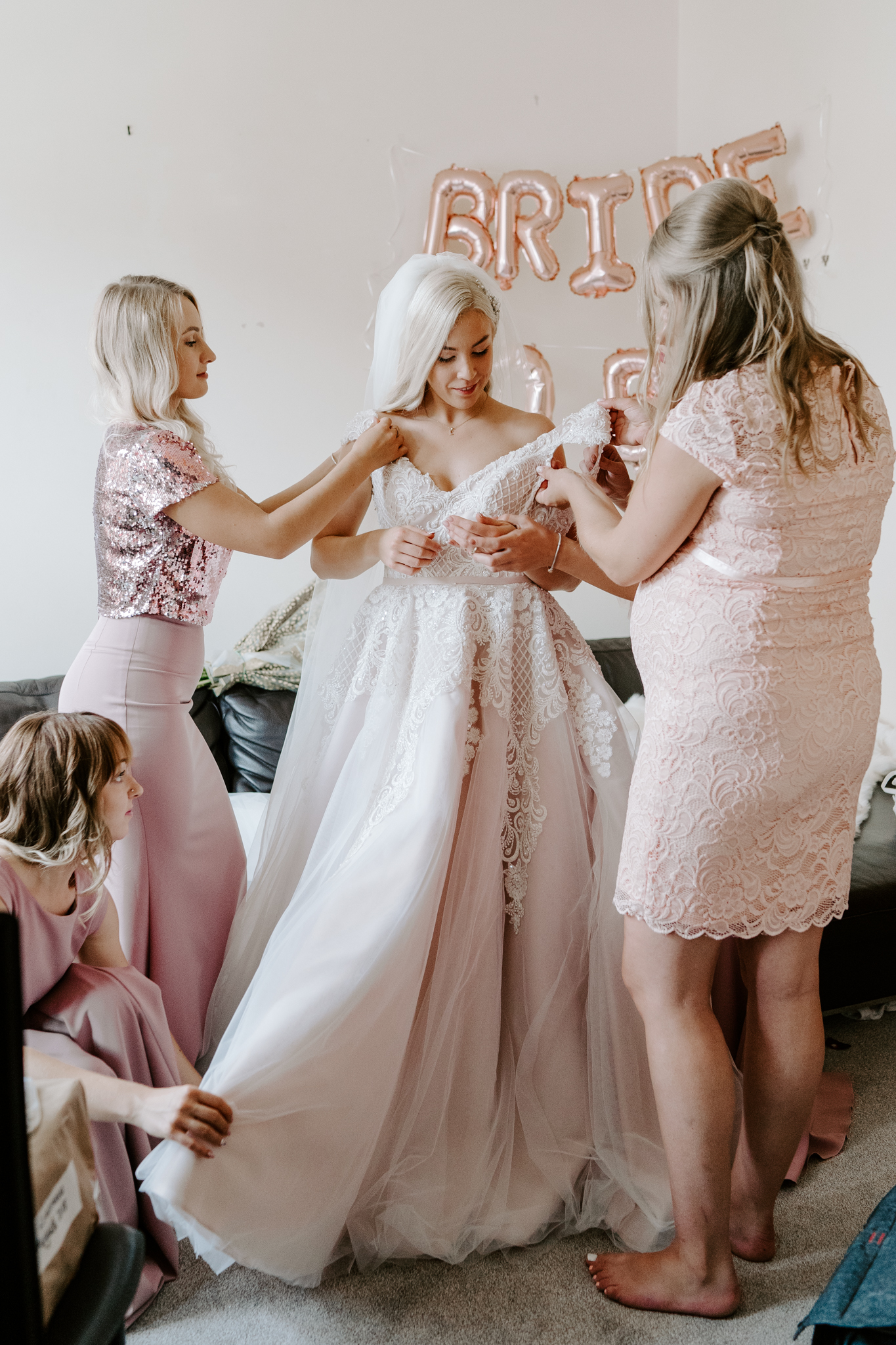 bridal-prep-wedding