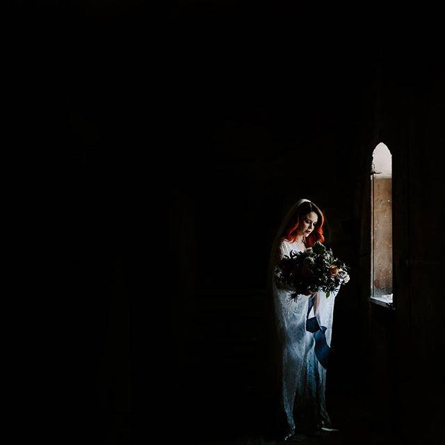 Can all my brides get ready in a cold, dark run down room? 😂 ° ° °  Bride & Groom - @kennedy_elise_model HMUA - @talie_danielle Dress & veil - @bexbrides Jewellery - @samryde_jewellery Flowers - @allbunchedup Ribbons - @bertieandfred Venue @maverickprojects  #weddingphotographeruk #wiltshireweddingphotographer #londonweddingphotographer #brideandgroom #kentweddingphotographer #weddinginspiration #weddingideas #weddingphoto #gettingmarried #weddingday #weddingplanning #outdoorwedding #bridalprep #elopement #elopementphotographer #destinationwedding #bohowedding #bohoinspiration #bohobride #vintagewedding #theasylum #thatsdarling #loveintentionally #loveauthentic #theknot #rockmywedding #rocknrollbride #engaged #2020wedding #alternativewedding