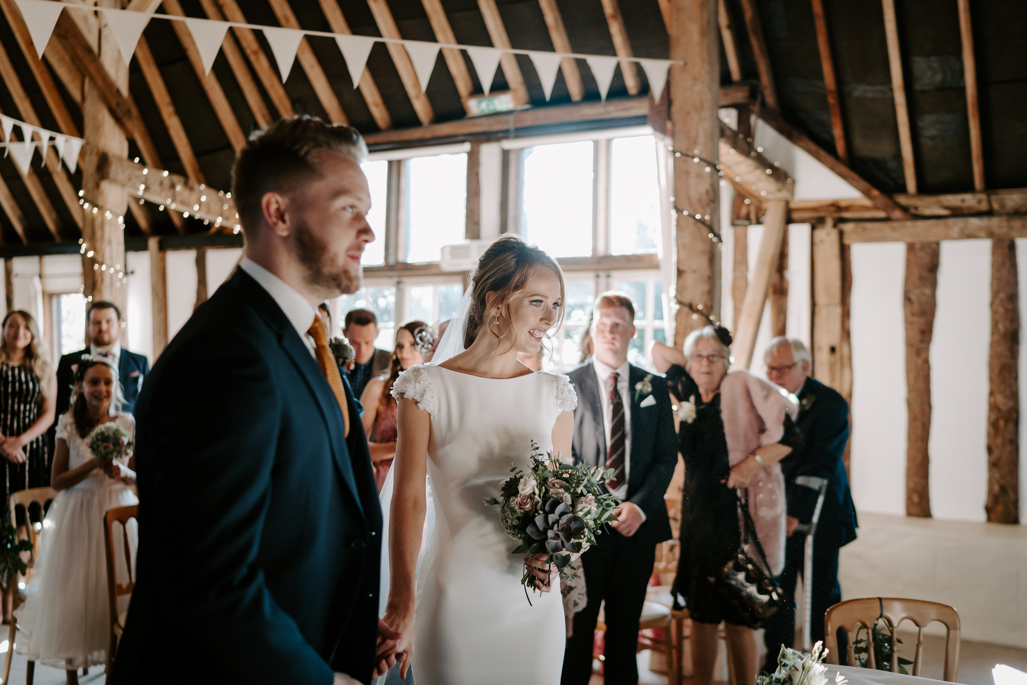 clock-barn-wedding