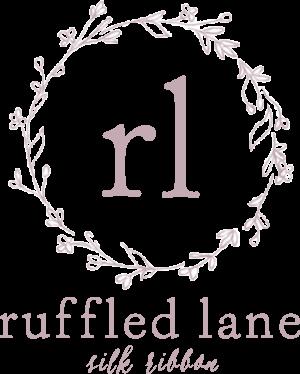ruffled lane