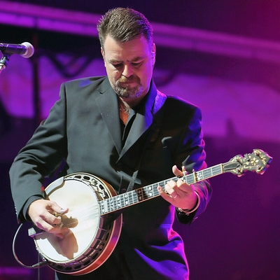 rob mccoury banjo