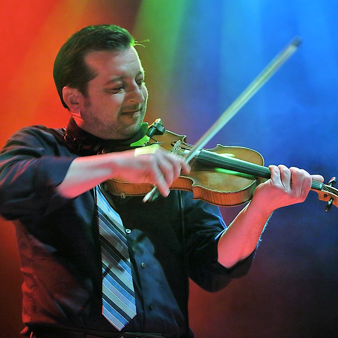 jason carter fiddle