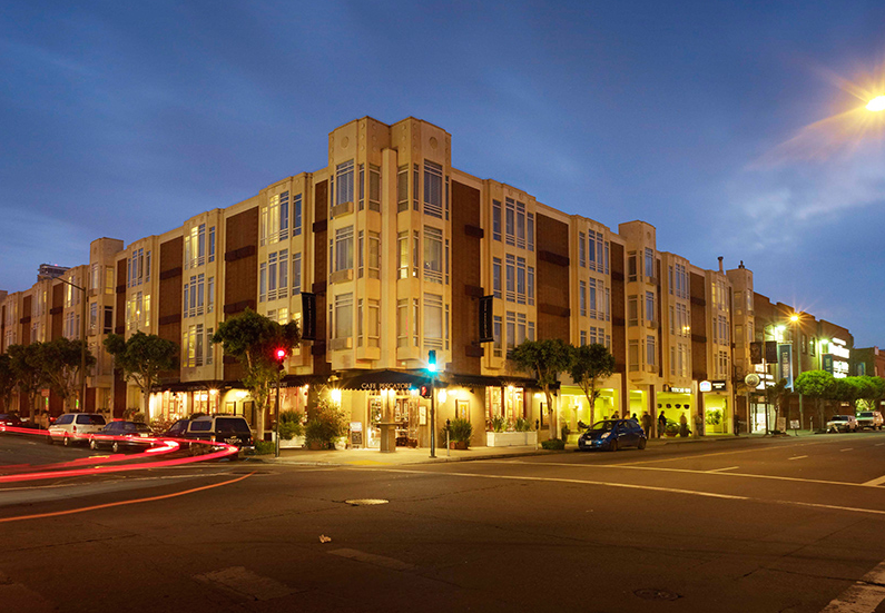 Best Western Plus - The Tuscan at Fisherman's Wharf