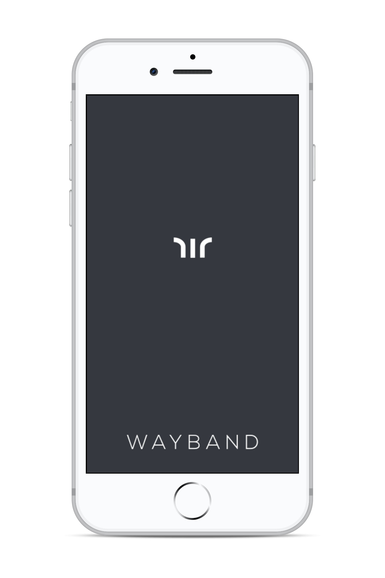 Put your phone away and walk with the Wayband