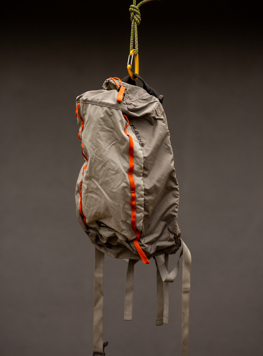 REI Flash summit backpack | $10 - Used gently a few times. Small packable summit bag. Perfect to keep in your large backpack or travel bag to use a small travel or summit bag once you arrive to your destination. Retails for $29