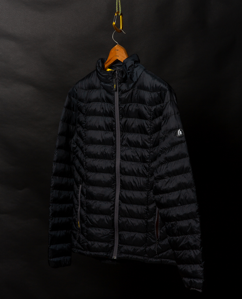 Sierra Designs Down Jacket NEW | $60 - Brand new - only worn as a photoshoot prop. Retail $200