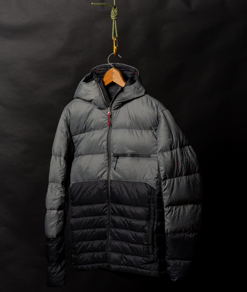 Mountain Standard Down Jacket Sz. Small | $50 - Gently used 5-7 times.