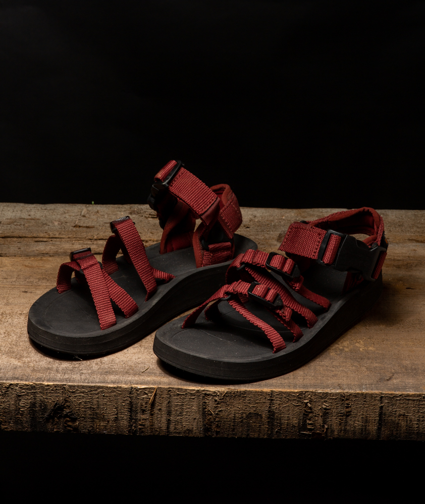Mens Teva Sandals Sz. 8 | $35 - New - used once during a photoshoot.